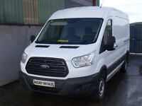 ford transit T350 Medium roof