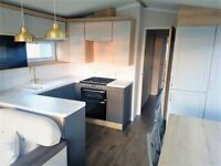 Brand new static caravan for sale/Swift Bordeaux 2018/Skegness/Mablethorpe/Ingoldmells/fish/lakes