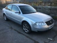 Volkswagen Passat 1.9 SE TDI 4d , EXCELLENT CONDITION