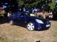 Top Spec 2007 Vauxhall Vectra 3.0 Turbo Diesel, 10 Months MOT,