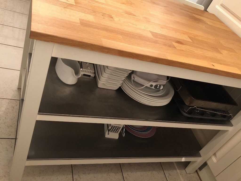 Ikea Kitchen Island With Two Chairs