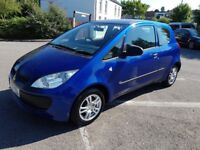 MITSUBISHI COLT 1.1 ATTIVO ONLY 59000m IDEAL FIRST CAR