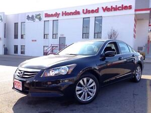 2012 Honda Accord Sedan EX | Auto - Sunroof - Alloys