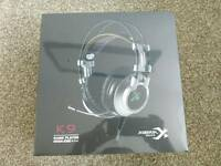 Brand New Gaming headset (USB with mic) only £25!!