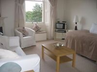 SINGLE ROOM ACCOMMODATION £30 PER DAY IN LOVELY FLAT NEAR CITY CENTRE WITH FREE WIFI