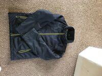 Hugo boss jacket mint condition 8 years