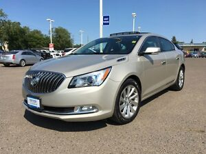 2014 Buick LaCrosse Leather FWD *Backup Cam* *Heated Leather*