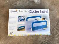 Kids Double Bed Rail
