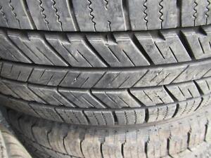 4---235/65R17 Tires