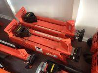 8 ton Duocut FM16 Electric Log Splitter