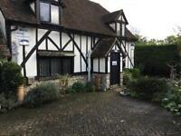 Rooms at warren Cottage