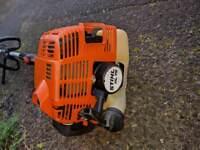 Stihl HL75 long handle hedge cutter £250 ono