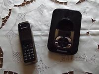 Cordless phone/answer machine