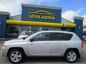 2010 Jeep Compass NORTH ÉDITION 4X4 5 VITESSE FULL ÉQUIPE 153200