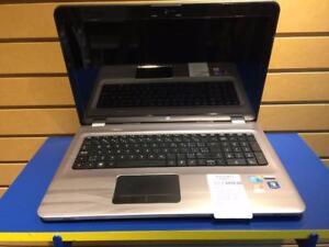 Ordinateur portable HP Pavilion DV7 17'' Blu-Ray i7 ***Formaté et garanti***  #P
