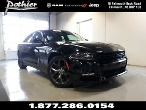 2017 Dodge Charger SXT   REAR CAMERA   HEATED SEATS   UCONNECT  