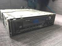 Kenwood KDC-6080R CD Head Unit