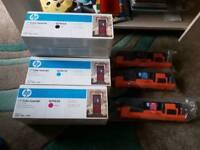 Original HP colour laserjet