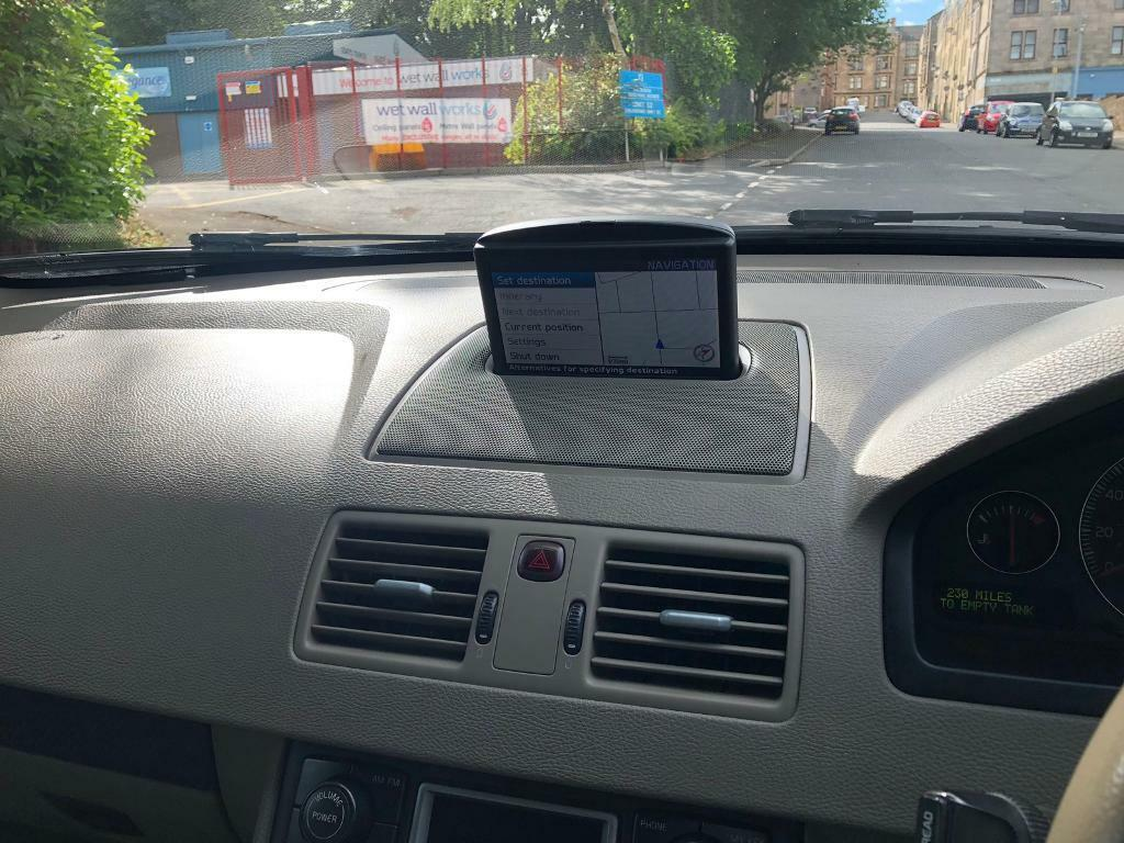 Volvo XC 90 Executive 7 seater | in Port Glasgow, Inverclyde | Gumtree
