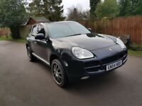 Porsche Cayenne 3.2 S Tiptronic S 5dr GREAT MOTOR BARGAIN 2004