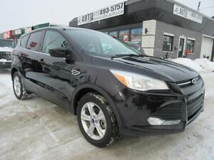 2013 Ford Escape SE 4WD Low Kms