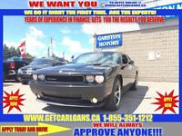 2010 Dodge Challenger SXT****PAY $69.09 WEEKLY $0 DOWN PAYMENT**