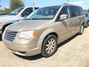 2008 Chrysler Town & Country Touring CALL 519 485 6050 CERTIFIED