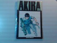 Akira No. 8 Paperback – 1989 by Katsuhiro Otomo (Author)