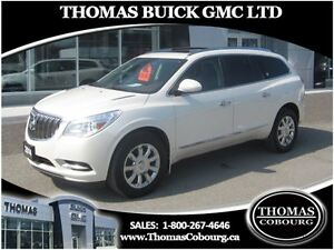 2014 Buick Enclave Premium - ALL WHEEL DRIVE, SUNROOF, NAVIGATIO