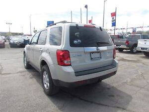 2008 Mazda Tribute GS * INTEREST AS LOW AS 3.9% London Ontario image 4