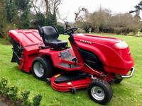 "Countax K18-50 Ride on Mower - 50"" Deck & PGC - Lawnmower - Kubota/John Deere/Honda"