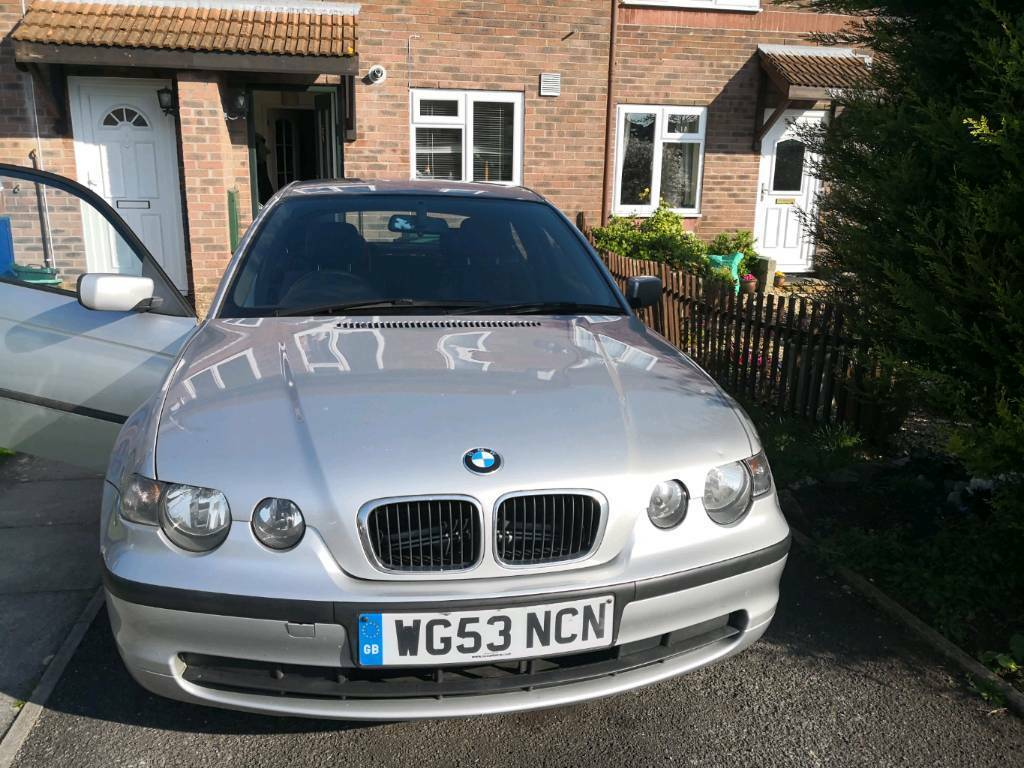 Bmw e46 compact | in Barry, Vale of Glamorgan | Gumtree