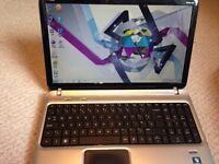 """HP Pavillion DV6 15.6"""" Laptop with Beats Audio"""