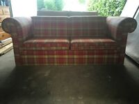 **GREAT QUALTY TWO SEATER SOFA**