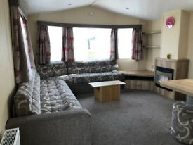 2 BEDROOM WILLERBY RIO 2013 HOLIDAY HOME FOR SALE