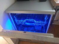 Siemens dishwasher iQ300 fully working