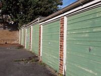 Garages to rent: Grovebury Court London N14 4JR- ideal for storage