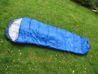 Pair of quality sleeping bags