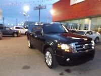 2012 Ford Expedition Max Limited-expedition max- All the options