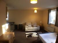 Fully Furnished Studio Flat to Rent in Inverurie