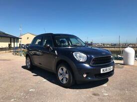 Mini Countryman One LOW MILEAGE