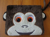 Childrens Monkey Tab Zoo Case for Ipad/Tablet