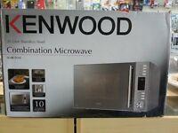BRAND NEWKENWOOD 30 LITER MICROWAVE K30CSS14
