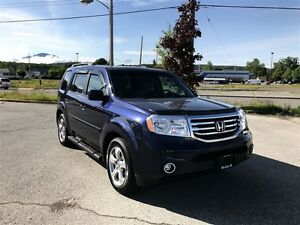 2014 Honda Pilot EX-L Bluetooth. AWD. Rear Entertainment system.