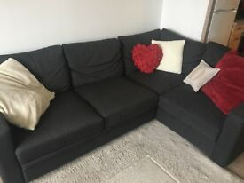 Almost new sofa bed for sale