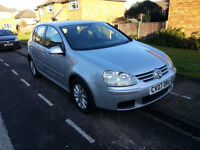 VW Golf 1.9 tdi Match 2007