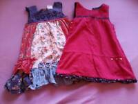 Bundle of girls clothing for age 2 - 3 years