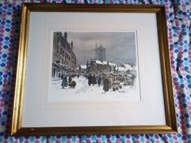 Print of Dundee for sale