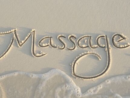 Northern Beaches Mobile Massage Manly Manly Area Preview