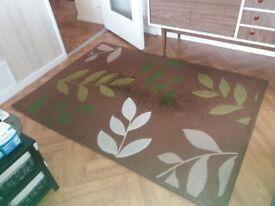 Dunelm Luxurious rug